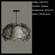 AZ01913 Cellana 45x27cm