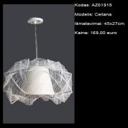 AZ01915 Cellana 45x27cm