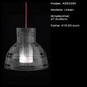 AZ02294 Urban 47,5x46cm