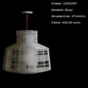 AZ02297 Busy 47x44cm