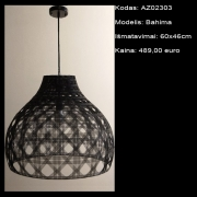 AZ02303 Bahima 60x46cm