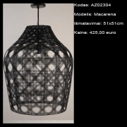AZ02304 Macarena 51x51cm