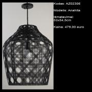 AZ02306 Anahita 53x54,5cm