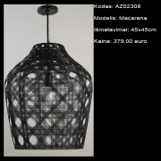 AZ02308 Macarena 45x45cm
