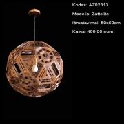 AZ02313 Zattelite 50x50cm