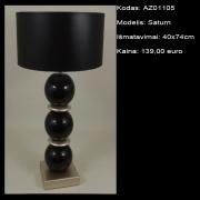AZ01105 Saturn 40x74cm