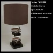 AZ01359 Carea ruda 40x60cm