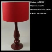AZ01361 Marita 40x59cm