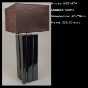AZ01474 Matrix 40x79cm