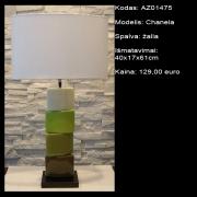 AZ01475 Chanela zalia 40x17x61cm