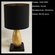 AZ01893 Nuria 25x42cm