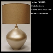 AZ02074 Lucia 40x56cm