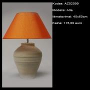AZ02099 Alta 45x60cm