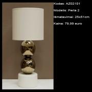 AZ02101 Perla 2 25x51cm