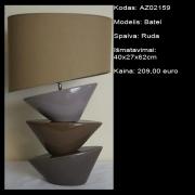 AZ02159 Batel ruda 40x27x62