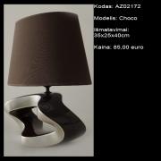 AZ02172 Choco 35x25x40cm