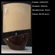 AZ02323 Marina 34cm
