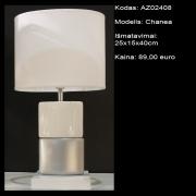 AZ02408 Chanea 25x15x40cm