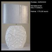AZ02422 45x17x59cm