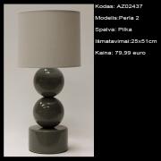 AZ02437 Perla2 Pilka 25x51